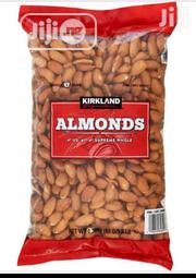 Almonds (Sweet Almonds) | Feeds, Supplements & Seeds for sale in Lagos State, Lagos Mainland