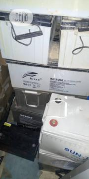 We Buy Condemned Solar Battery Enugu | Solar Energy for sale in Enugu State, Enugu