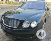 Bentley Continental 2007 Mulliner R Black | Cars for sale in Lagos State, Amuwo-Odofin