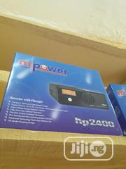 2.4kva 24volts Mpower Inverter Available | Solar Energy for sale in Lagos State, Ojo
