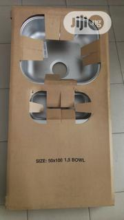England Standard Master Kitchen Sink. | Plumbing & Water Supply for sale in Lagos State, Orile