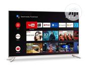 Polystar 32 Inches Smart Android Tv | TV & DVD Equipment for sale in Lagos State, Lagos Island