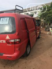Hyundai Starex H200 A Year Used | Buses & Microbuses for sale in Ogun State, Ijebu Ode