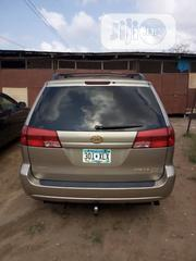 Toyota Sienna 2004 XLE AWD (3.3L V6 5A) Brown | Cars for sale in Lagos State, Ikeja