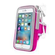 High Quality Breathable Sport Armband Phone Pouch | Accessories for Mobile Phones & Tablets for sale in Lagos State, Magodo