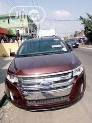 Ford 24.7 2012 Red | Cars for sale in Lagos State, Ajah