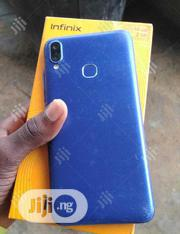 New Infinix Hot 6X 16 GB Blue | Mobile Phones for sale in Lagos State, Badagry