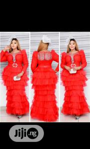 Turkey Ladies Wears in Red and Green | Clothing for sale in Delta State, Ugheli