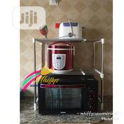 Microwave Stand | Kitchen Appliances for sale in Lagos State, Lagos Mainland