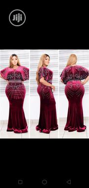 Turkey Dinner Long Dress | Clothing for sale in Abuja (FCT) State, Dakidiya