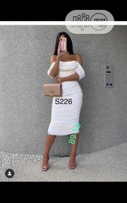 Ladies White Dress | Clothing for sale in Imo State, Orlu