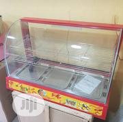 Snacks Warmer 3plates | Restaurant & Catering Equipment for sale in Lagos State, Ojo