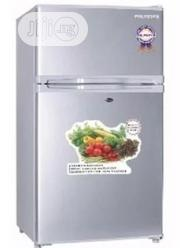Polystar Double Door Fridge Pv-Dd202l | Kitchen Appliances for sale in Lagos State, Lagos Island