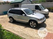BMW X5 2005 Silver | Cars for sale in Oyo State, Ibadan South West