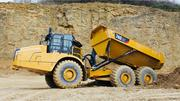 Rugged Articulate Dumper For Hire / Lease | Automotive Services for sale in Abuja (FCT) State, Dutse