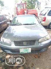 Toyota Camry 1999 Automatic Gray | Cars for sale in Lagos State, Lagos Mainland