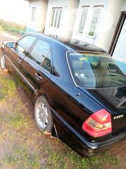 Mercedes-Benz C220 2002 Black | Cars for sale in Oyo State, Ibadan North