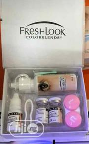Freshlook Complete Contact Lens Set | Makeup for sale in Lagos State, Amuwo-Odofin