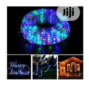 Multi Colour LED Rope Light and Christmas Lights | Home Accessories for sale in Abuja (FCT) State, Wuse