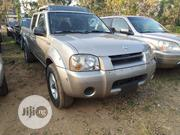 Nissan Frontier Automatic 2005 Gray | Cars for sale in Abuja (FCT) State, Garki II