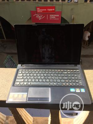 Laptop Lenovo G780 8GB Intel Core i7 HDD 750GB
