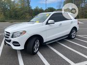 Mercedes-Benz GLE-Class 2016 White | Cars for sale in Abuja (FCT) State, Central Business District