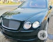Bentley Continental 2008 Black | Cars for sale in Lagos State, Amuwo-Odofin