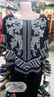 Chiffon Two Piece Top for Ladies | Clothing for sale in Lagos State, Ajah