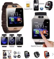 Smart Watch With Bluetooth and Camera | Smart Watches & Trackers for sale in Oyo State, Egbeda