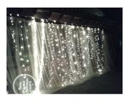 Waterfall /Curtain/Christmas/Decoration Light | Home Accessories for sale in Abuja (FCT) State, Wuse