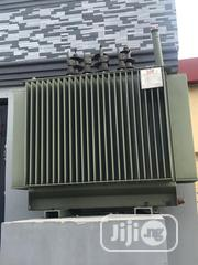 100kva Brand New Transformer For Sale | Accessories & Supplies for Electronics for sale in Lagos State, Ojo