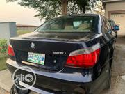 BMW 525i 2005 Black | Cars for sale in Lagos State, Lekki Phase 2