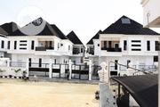 Cheapest 4bedroom Fully Detached Duplex in Chevron Lekki | Houses & Apartments For Sale for sale in Lagos State, Lekki Phase 1