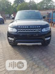 Land Rover Range Rover Sport 2014 HSE 4x4 (3.0L 6cyl 8A) Black | Cars for sale in Lagos State, Amuwo-Odofin