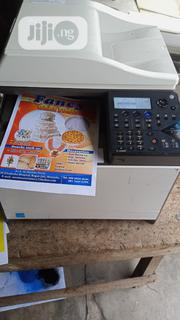 Sharp Mx C300W Color Di Photocopier | Printers & Scanners for sale in Lagos State, Surulere