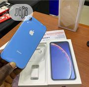 New Apple iPhone XR 64 GB Blue | Mobile Phones for sale in Abuja (FCT) State, Jabi