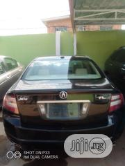 Acura TL 2008 Black | Cars for sale in Lagos State, Ikeja