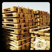 Wooden Pallets For Storage | Building Materials for sale in Lagos State, Agege