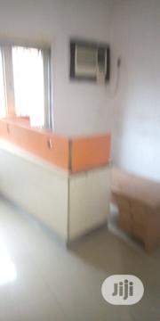 Very Large Three Bedroom Flat For Office Use In Surulere | Commercial Property For Rent for sale in Lagos State, Surulere