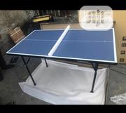 Children Table Tennis Board | Sports Equipment for sale in Lagos State, Lekki Phase 1