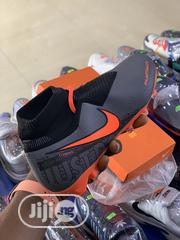 Nike Phantom Ankle Soccer Boot | Shoes for sale in Lagos State, Ojodu