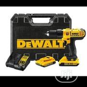 Dewalt Dewalt 18V Li-ion Cordless Compact Drill Driver | Electrical Tools for sale in Abuja (FCT) State, Central Business District