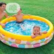 5ft By 33 Inches Children Swimming Pool | Toys for sale in Lagos State, Ikeja