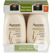 Aveeno Daily Moisturizing Body Wash (33 Fl. Oz, 2 Pk.) | Bath & Body for sale in Lagos State, Ikoyi