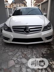 Mercedes-Benz C300 2013 White | Cars for sale in Lagos State, Amuwo-Odofin