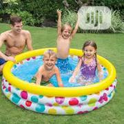 Children Swim Pool 166cm By 33 Intex | Sports Equipment for sale in Lagos State, Ikeja