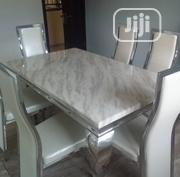 This Is High Quality Brand New Six Seaters Dining Table   Furniture for sale in Lagos State, Ajah