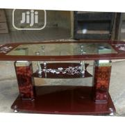 Tampared Glass Center Table | Furniture for sale in Lagos State, Victoria Island