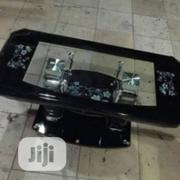 Prime Glass Center Table | Furniture for sale in Lagos State, Victoria Island
