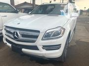 Mercedes-Benz GL Class 2014 White | Cars for sale in Lagos State, Lagos Mainland